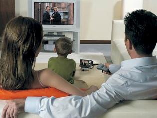 Цифровое телевидение появится в Ижевске в конце года