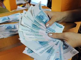 За год среднемесячная зарплата в Удмуртии выросла на 2,5 тысячи рублей