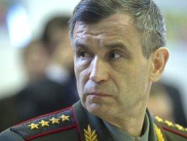 Нургалиев предложил провести новую реформу МВД