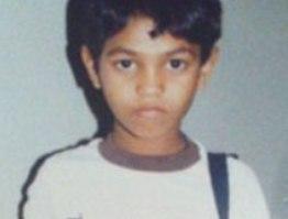 Мальчик в Индии потерял мать и нашел через 25 лет