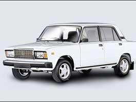 Президент Удмуртии: «Прощание с Lada-2107 – печальное, но неизбежное событие»