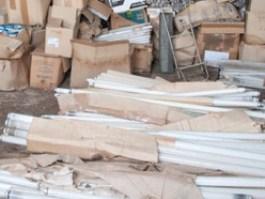Опасные ртутные лампы до сих пор не вывезли со складов Удмуртии