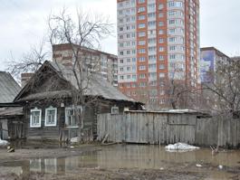 В Удмуртии может затопить 765 домов