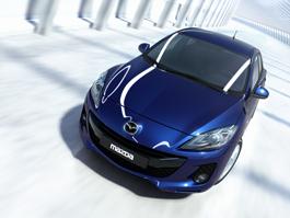 Mazda в Ижевске: переходи на «автомат»