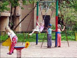 В детских садах Ижевска появятся места для 4 600 малышей