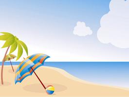 Новый мини-пляж откроют в Ижевске