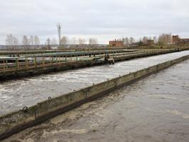 Круговорот воды в Ижевске: что льется из нашего крана?