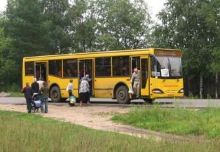 В Ижевске начинают работать дачные рейсы
