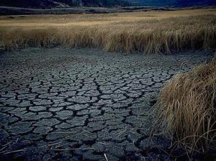 Под Африкой нашли залежи воды, которых хватит на весь мир