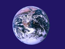 22 апреля празднуют День Земли