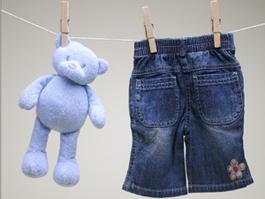26 апреля в Ижевске можно обменять детские ненужные вещи