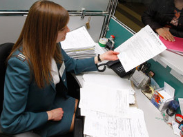 В Удмуртии за задержку налоговой декларации начали штрафовать