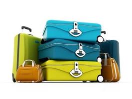 Провоз багажа в пригородных маршрутках Ижевска подорожал