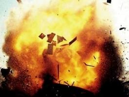 В Удмуртии взрывник подорвался у себя  в бане