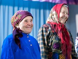 «Бурановских бабушек» в Баку поддержат поклонники из Удмуртии