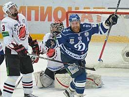 Хоккейная интрига: кто станет обладателем Кубка Гагарина