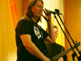 Известная ижевская рок-группа написала песню к Дню Победы