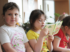 Детская неожиданность: «Взрослых, которые не знают русский язык, надо отправить в школу»