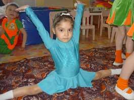 В Ижевске выбрали самый здоровый детский сад