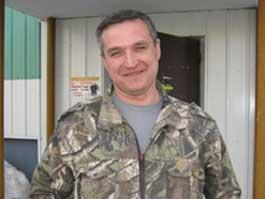 На Камчатке прапорщик повторил подвиг майора Солнечникова