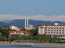 Турция становится все более привлекательной для желающих приобрести недвижимость