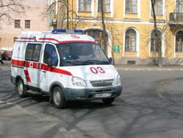 В Ижевске машины скорой помощи будут ездить по навигаторам
