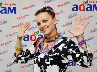 Маша Макарова в Ижевске: «Наверное, я больше не смогу написать новых песен»
