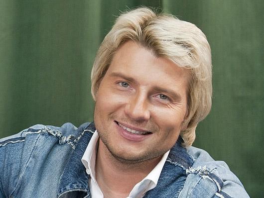 Николай Басков попал в больницу