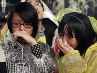 Тайваньским девушкам запретили становиться любовницами