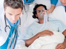 В Удмуртии врачам во время операций запрещают использовать кислород