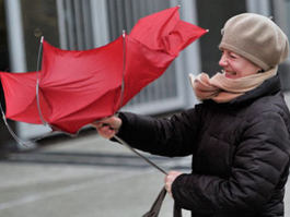 Дойдет ли до Ижевска шквальный ветер из Москвы