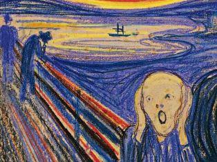Картина Мунка «Крик» продана за рекордную сумму