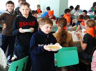 На летний отдых детей в Удмуртии потратят 8 миллионов рублей