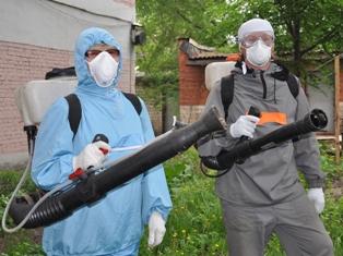 На обработку от клещей и лекарства в Удмуртии выделят 80 миллионов рублей