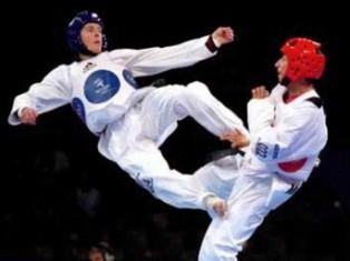 Впервые в Ижевске пройдут юношеские игры единоборств