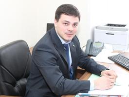 В Удмуртии назначен новый руководитель корпоративного блока ОАО «Сбербанк России»