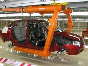 Renault-Nissan покупает крупнейший пакет акций АвтоВАЗа