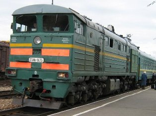 В праздник Победы билеты на поезда в Ижевске подешевеют