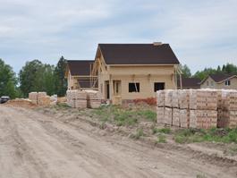 Можно ли построить два дома на одном участке?