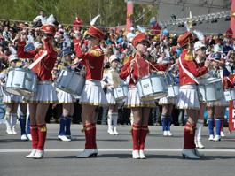 Куда сходить 9 мая в Ижевске