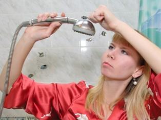 С 10 мая в Ижевске начнут отключать горячую воду