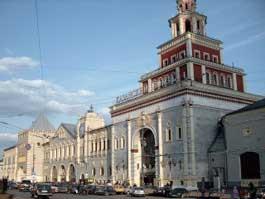 В Москве эвакуировали Казанский вокзал