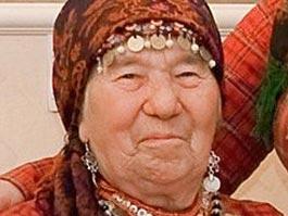 Бурановская бабушка потерялась в Москве, засмотревшись на афроамериканца