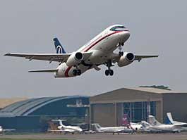 Обломки разбившегося Superjet 100 найдены