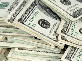 Официальный курс доллара превысил 30 рублей