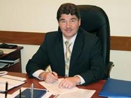 Глава администрации Воткинска досрочно ушел в отставку