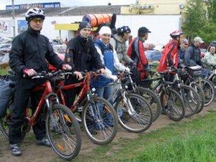 В Ижевске пройдет флешмоб велосипедистов