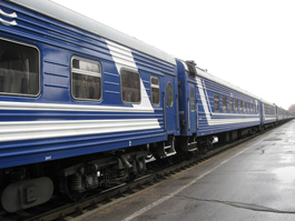 Поезд Ижевск-Ува возобновил движение по воскресеньям
