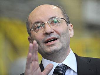 Президент России отправил губернатора Свердловской области в отставку