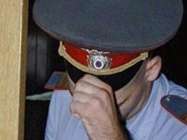 В Ижевске осужден оборотень в погонах